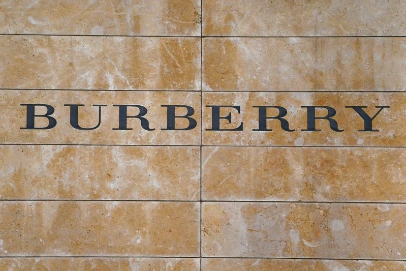 Britain's Burberry to beat forecasts after sales rebound