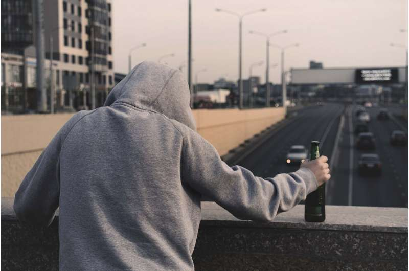 Preventing youth suicides